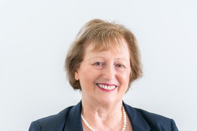 Rosemary Marr